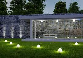 outdoor lighting is an amazing way to transform your yard or patio into a magical space where you can relax with your family enjoy backyard lighting ideas