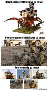 Australian Army by zoeynovix - Meme Center via Relatably.com