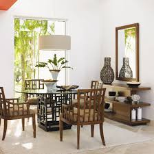 Tommy Bahama Dining Room Set Ocean Club 536 By Tommy Bahama Home Baer39s Furniture Tommy Bahama