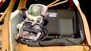 Краш-тесты детских кресел. Узнайте, почему детское кресло ...