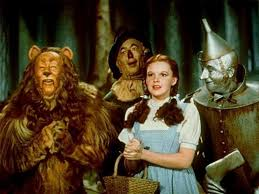 a brain a heart and courage three requirements for rebuilding what does the wizard of oz