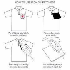 <b>ZOTOONE Iron on Patch</b> DIY Car Patches for Clothing Heat Transfer ...