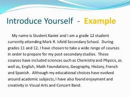 all about myself essay example   guachipelin sample essay about me  examples and samples