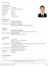 make a good cv tk category curriculum vitae