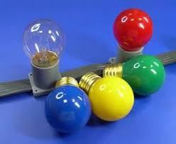 Лампы цветные для Белт-Лайт купить в Москве | шириной 45 мм