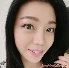 canmake makeup tutorial sunshine kelly sunshinekelly