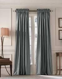 curtain ideas high curtains