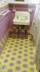 vintage bungalow green porcelain bathroom tujunga bathroom friderichsenfloorwalltilecatalogno  floor tile tujung