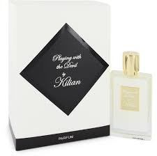 <b>Playing With</b> The Devil Perfume <b>by Kilian</b> | FragranceX.com