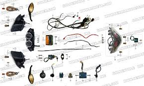 moped wiring diagram moped printable wiring diagram database 50cc moped wiring diagram jodebal com source