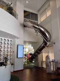 google office corporate office interior tubeslide wallpods workingspace we love these office interior ba 1 4 ros google office