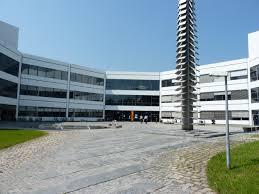 Universidad Bundeswehr de Múnich