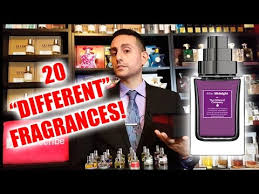 <b>The Different Company</b> Fragrances Overview! - YouTube