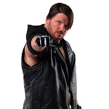 <b>AJ Styles</b> | ROH Wrestling
