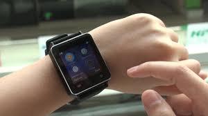 iradish i7 <b>Touch</b> Screen Bluetooth <b>Smart Watch</b> Phone Sync Call ...