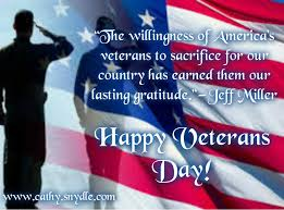 Veterans Day Quotes and Poems | Cathy