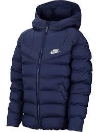 <b>Куртка</b> B NSW <b>JACKET</b> FILLED Nike 8765420 в интернет ...