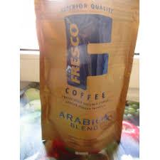 Отзывы о <b>Кофе</b> растворимый <b>Fresco Arabica</b> Blend