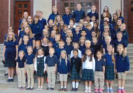 Lumen Christi Catholic School - Home