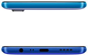 Характеристики модели <b>Смартфон realme 6 4/128GB</b> ...