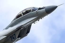 МиГ-35 получил интеллектуальную <b>систему защиты от</b> перегрузок