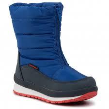 Снегоходы <b>CMP</b> - <b>Дутики</b> и ботинки - Мальчик - Детская