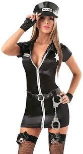 QOETIRT Lingerie <b>Women's Sexy Women Sexy</b> Police Costume ...