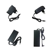 1PC <b>AC 100V-240V to DC</b> 12V 1A 2A 3A 5A 6A 8A 10A Power Supply