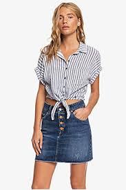 <b>Женские юбки Roxy</b> — купить в интернет магазине Проскейтер