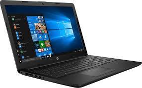 Купить <b>Ноутбук HP 15-db1009ur</b>, <b>6LE09EA</b>, черный в интернет ...