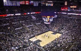 Rockets vs. Spurs Tickets | SeatGeek
