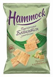 <b>Бейкитсы Hammock Пармезан</b>/Альпийский лук 140г - купить с ...
