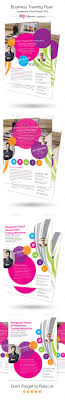 17 best images about creative design templates business training flyer