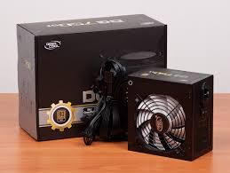 Обзор <b>блока питания</b> Deepсool DQ750ST мощностью 750 Вт ...