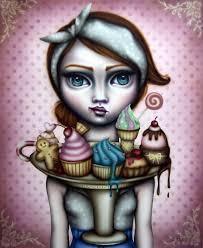 Gail Troth | - dulce-condena