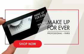 The <b>Make Up For Ever</b> False Eyelashes Review [2019 Update]
