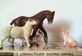 animal farm writing as i please george orwell s animal farm arrangement
