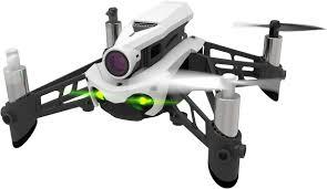 <b>Квадрокоптер Parrot</b> Minidrone <b>Mambo</b> FPV