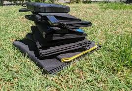 Best <b>Portable Solar Charger</b> of 2020 | GearLab