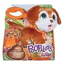 <b>Мягкая игрушка</b> Шаловливый питомец <b>Hasbro</b> E88985L0 купить в ...