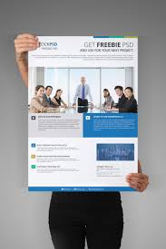 corporate flyer psd flyer template net a