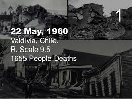 「1960 chile earthquake」の画像検索結果