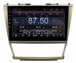 <b>Штатная магнитола Toyota Camry</b> V40 (2006-2012) Android CF ...