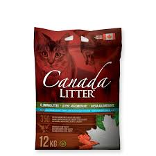 <b>Canada litter</b> - <b>noba</b> animal co.