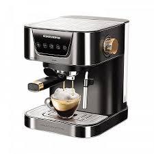 <b>Кофеварка REDMOND RCM</b>-<b>CBM1514</b>, <b>эспрессо</b>, бронзовый