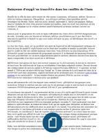 conflits de lois dans le temps dissertation   Documents