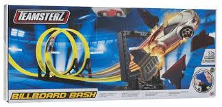 Купить <b>Трек HTI</b> (Roadsterz) (<b>Teamsterz</b>) Барьеры 1416087 ...