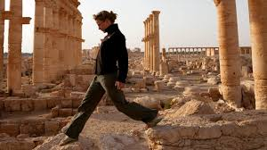 Syria Faces a <b>New</b> Foreign Invasion: <b>Travel</b> Bloggers