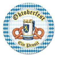 Oktoberfest & German Party Decorations Decor & Supplies ...