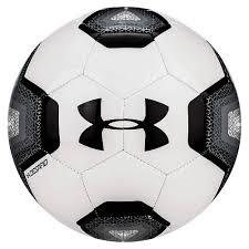 <b>Мяч футбольный Under Armour</b> Desafio 395 Soccer Ball, 1297242 ...